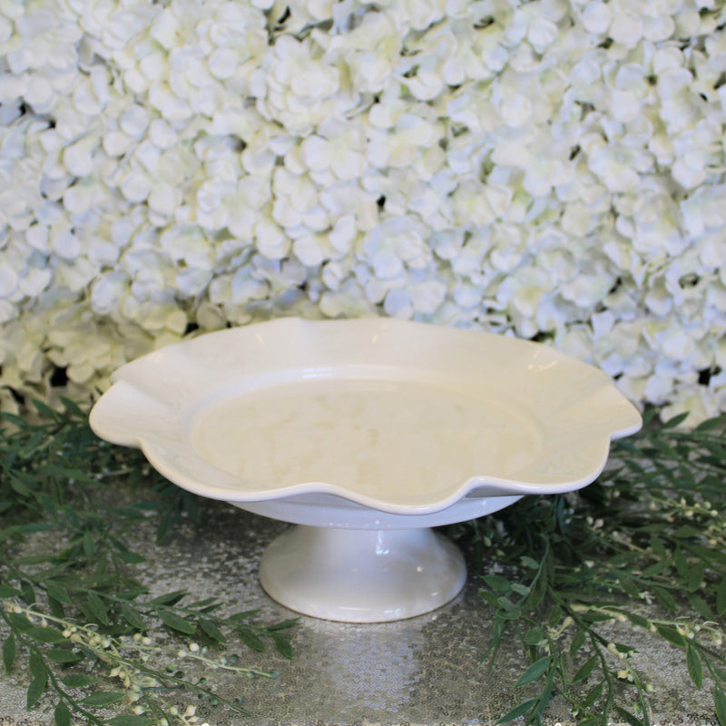 Porcelain Cake Stand Holder