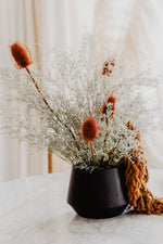 Seasonal Floral Arrangements