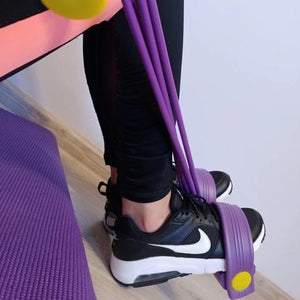fitness pedals exercises