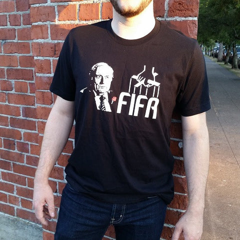 FIFA Godfather T-Shirt