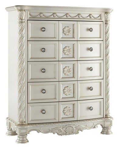 Cassimore Chest - Katy Furniture
