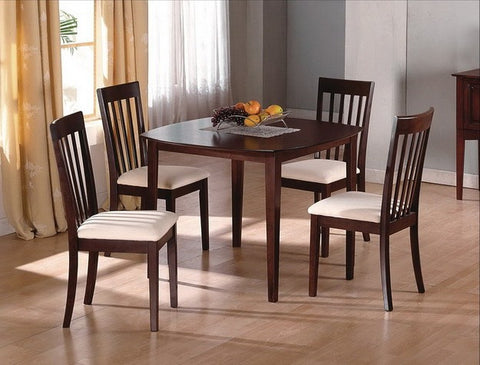 Great Ashland Table W/ 4 Chairs
