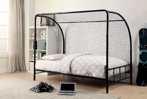 Soccer Twin Bed