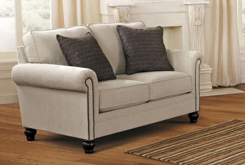 Milari Loveseat - Katy Furniture