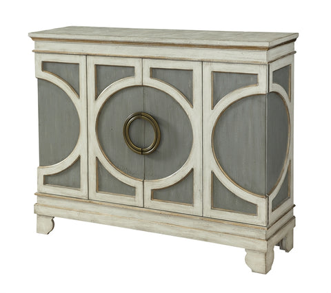 Winter Haven Media Cabinet - Katy Furniture