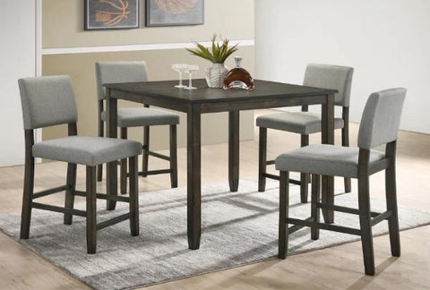 Derick Table w/ 4 Chairs