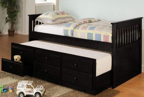 Captain Day Bed - Katy Furniture