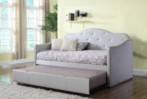 Dillane Daybed w/ Trundle - Katy Furniture