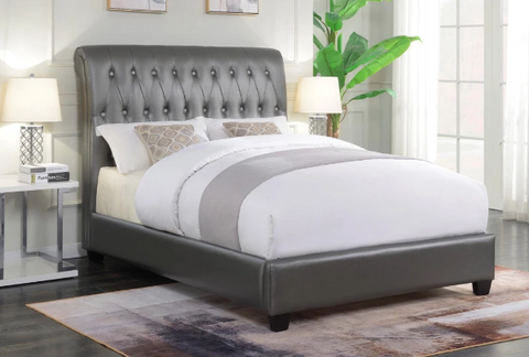 Siesta Queen Bed