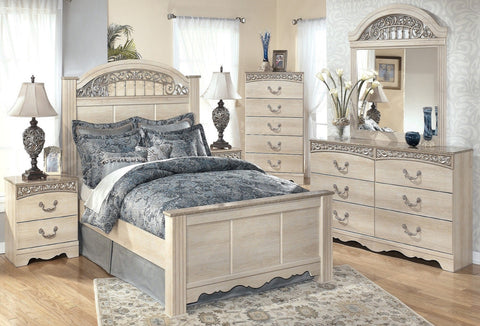 Catalina Queen Bedroom Set