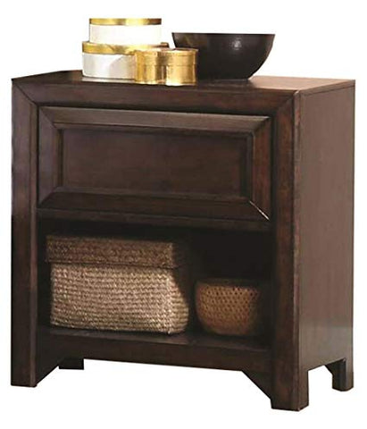 Greenough Nightstand - Katy Furniture