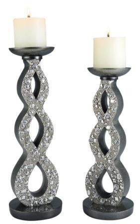 Twiglight Candle Holder Set