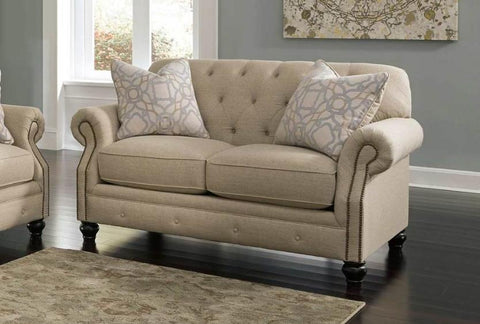 Kieran Loveseat - Katy Furniture