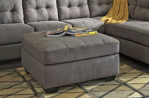 Maier Ottoman - Katy Furniture
