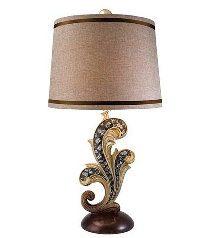 Minerale Table Lamp Judy Sha