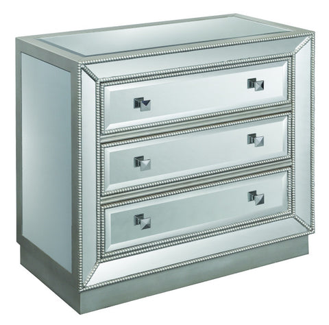 Elsinore 3 Drawer Chest