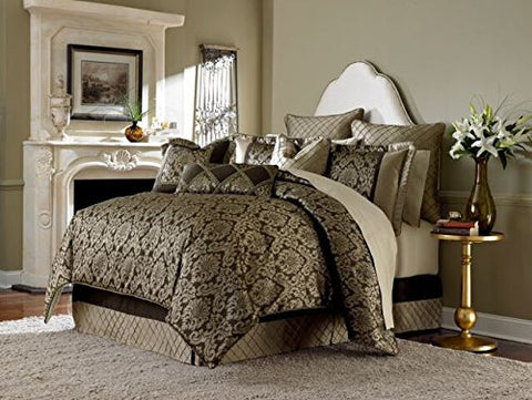 Imperial Comforter Set - Katy Furniture