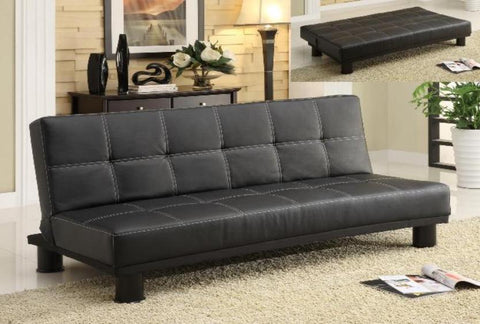 Collin Adjustable Sofa - Katy Furniture