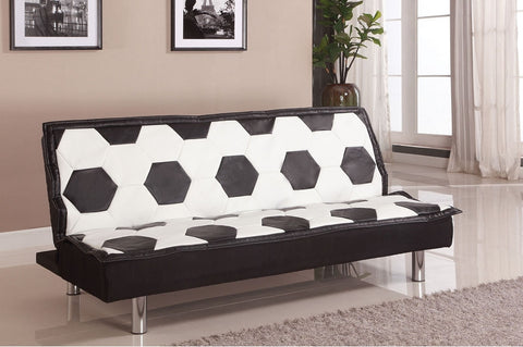 Soccer Adjustable Futon