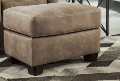 Alturo Ottoman - Katy Furniture