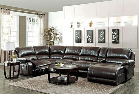 Delicieux Lee Sectional