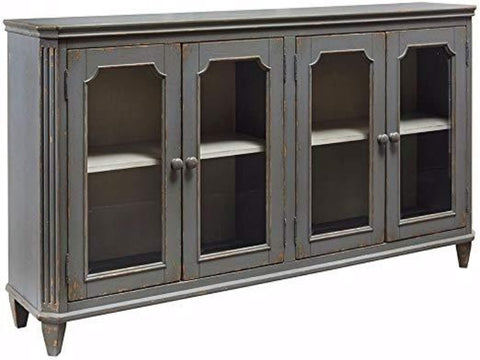 Jacklyn Accent Cabinet