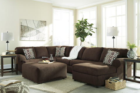 Jayceon Java Sectional