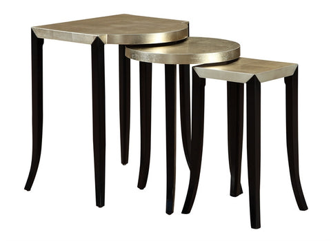 Cassiar Nesting Tables - Katy Furniture