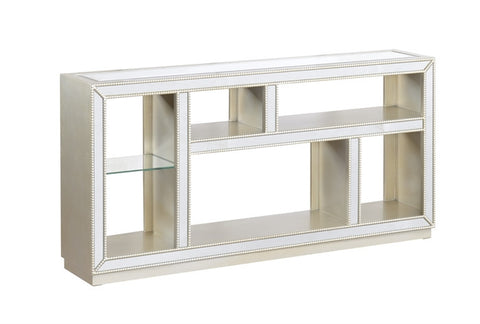 Elsinore Console Bookcase