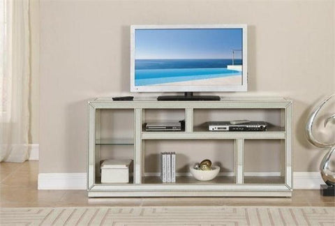 "Elsinore Console 60"" Bookcase"