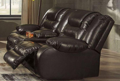 Bethany Salsa Chocolate Loveseat