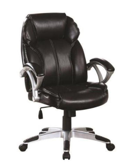 Adjustable Height Executive Office Chair - Katy Furniture
