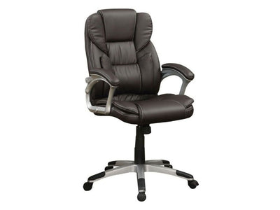 Office Task Chair with Lumbar Support - Katy Furniture
