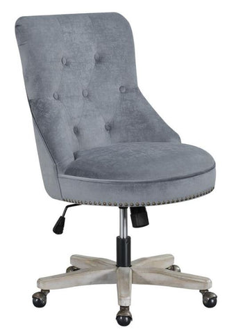 Archaize Office Chair - Grey