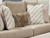 Gene Sofa & Loveseat - Katy Furniture