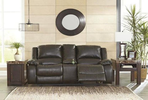 Slayton Loveseat - Katy Furniture