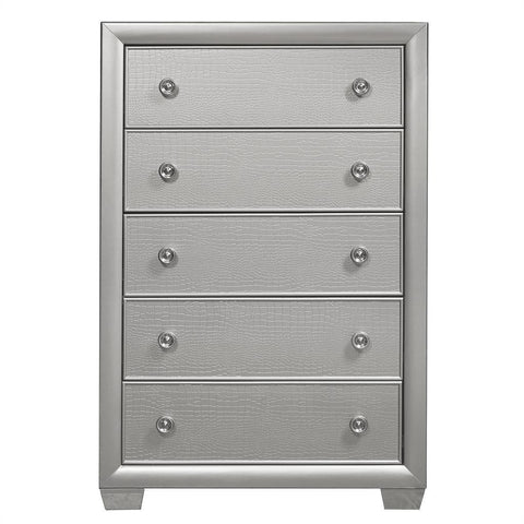 Celestial Chest - Katy Furniture