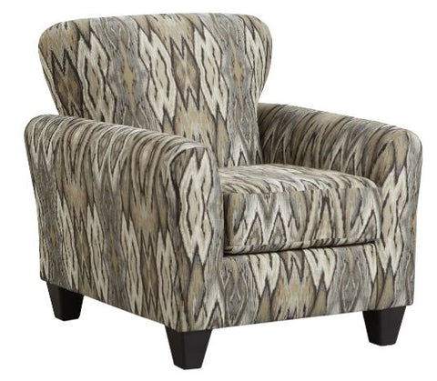 Coston Accent Chair - Katy Furniture
