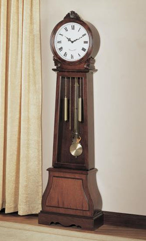 Grandfather Clock with Chime - Katy Furniture