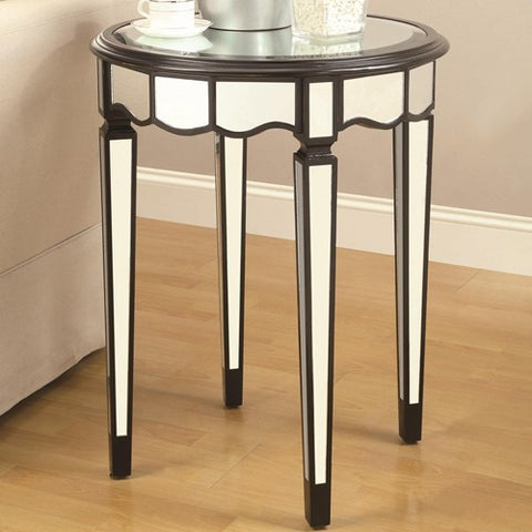 Round Accent Table - Katy Furniture