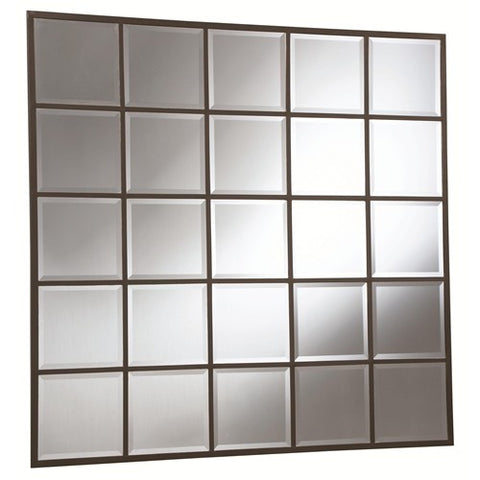 Square Grid Mirror