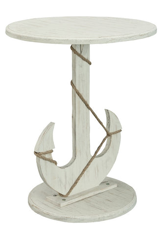 Sanibel Accent Table - Katy Furniture