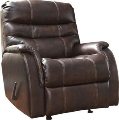 Bridger Rocker Recliner