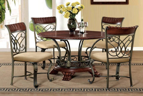 Dining Room Specials Katy Furniture - Alyssa dining room set