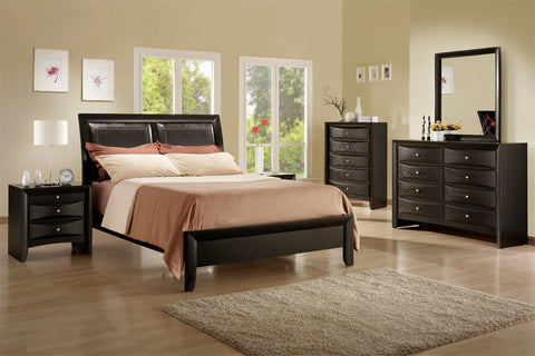 Briana Queen Bedroom Set