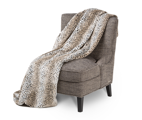 Bedrock Throw by Michael Amini - Katy Furniture