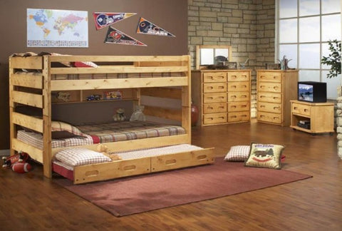 Big Sky Bunk Bed