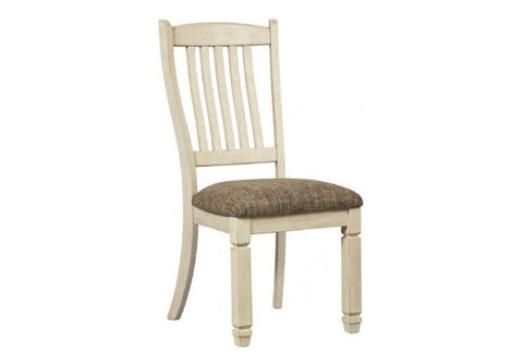 Bolanburg Regular Height Wood Side Chair- Set of 2