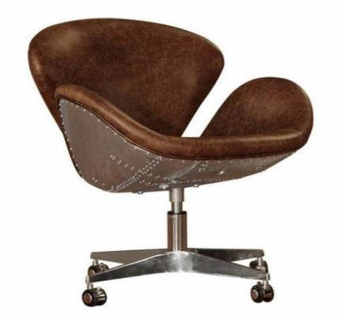Journey Bomber Chair
