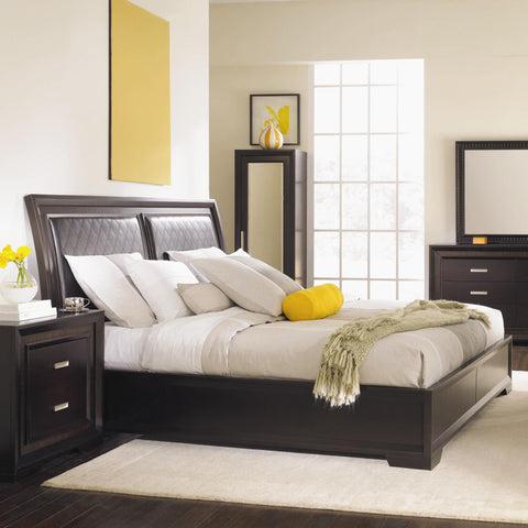 Brentwood King Bedroom Set
